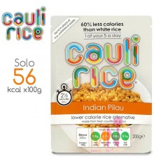 Cauli Rice sabor Indian Pilau 200g