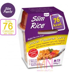 Slim Rice Massaman Curry 250g