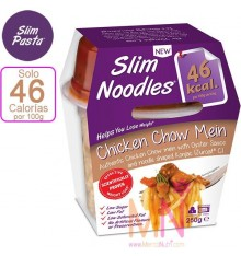 Slim Noodles Chicken Chow Mein 250g