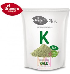 KALE BIO (Multinutriente) 200 g