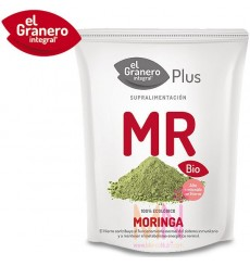 MORINGA BIO (Defensas, Antioxidante) 150g