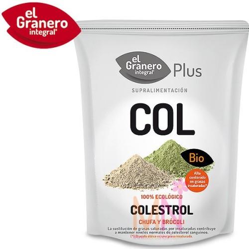 COLESTROL BIO (Reduce el Colesterol) 150g