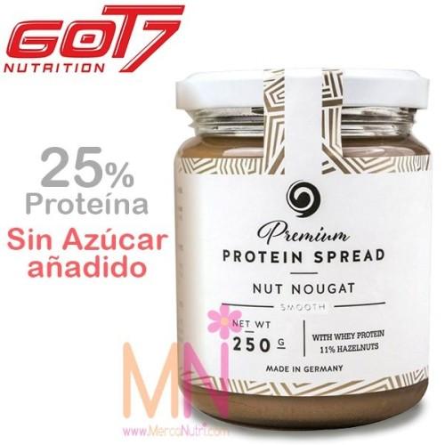 Premium Protein Spread sabor Praliné 250g