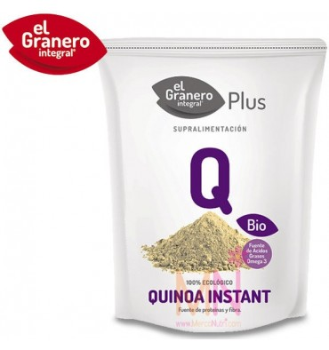 QUINO INSTANT BIO (Multinutriente) 200 g