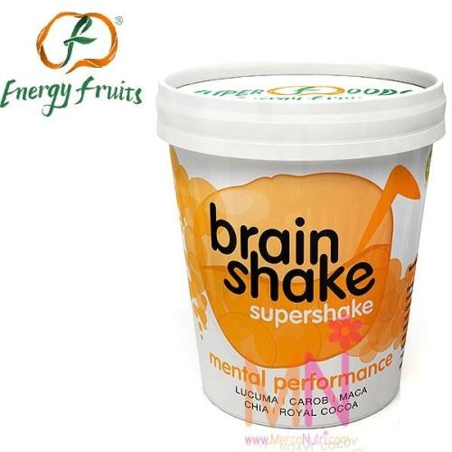 Brain Shake (Rendimiento Intelectual) 250g