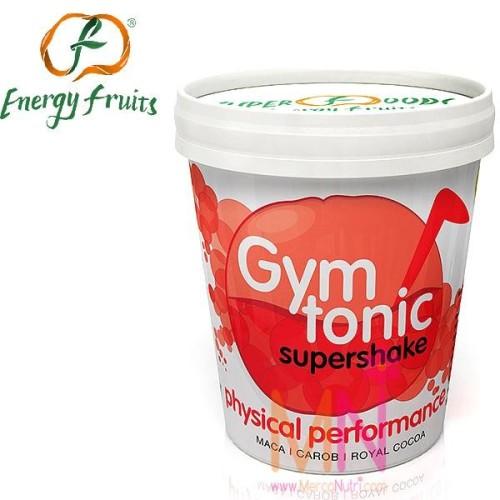 Gym Tonic (Rendimiento Físico) 250g