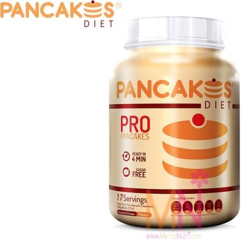 Pancakes.Diet PRO 600g