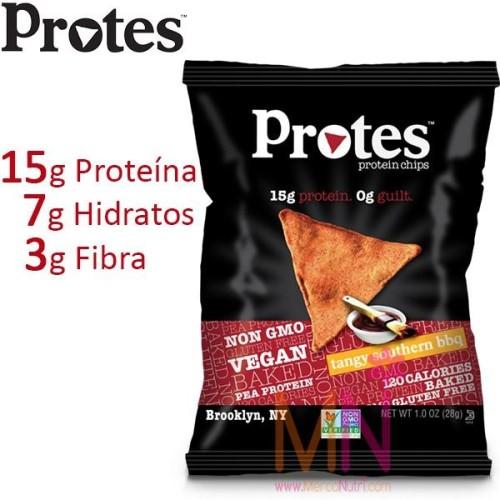 PROTES sabor Lima y Chili 28g