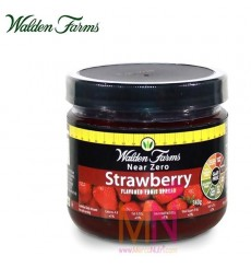Strawberry Fruit Spread 340g