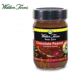 Chocolate Peanut Spread - 340 g