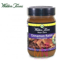 Cinnamon Raisin 355 ml