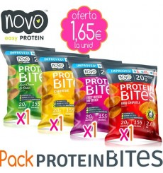 Pack Protein Bites