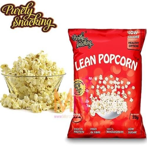 Palomitas Proteicas Lean Popcorn 23g