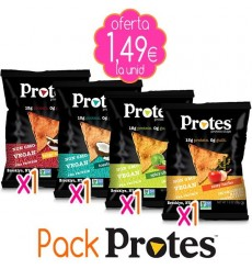 Pack Protes