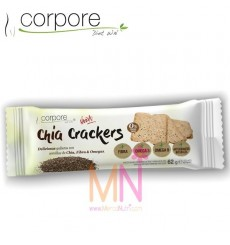 Chía Crackers 62g.