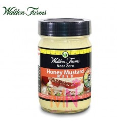 Honey Mustard Mayonesa 340 g