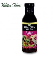 Asian Dressing (Salsa Asiática) 355 ml