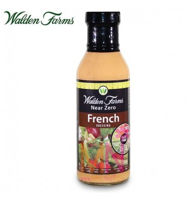 French Dressing (Salsa Francesa) 355ml