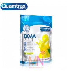 BCAA´S 2:1:1 Quamtrax Direct 500g