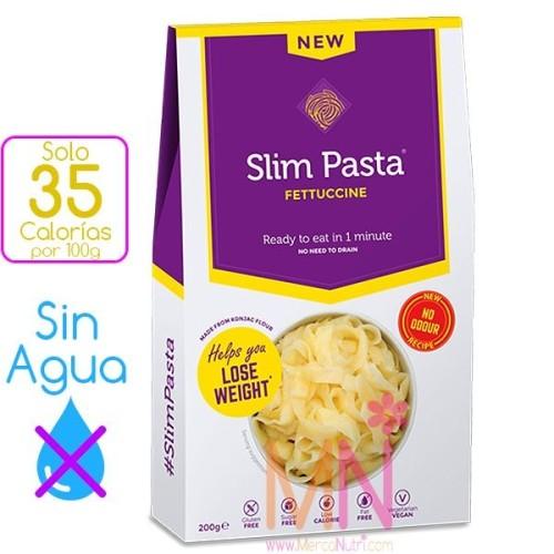 "Slim Pasta Fettuccine ""Sin Agua"" - 200 g"