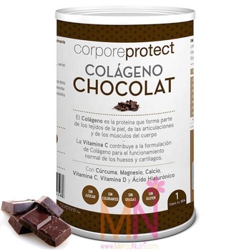 Colágeno Chocolat 250g (Regenera piel y articulaciones)