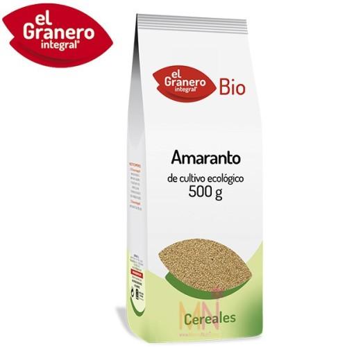 Amaranto en grano - 500 g
