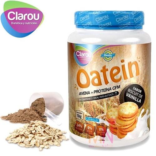 Avena y Proteína de Suero OATEIN - 1kg