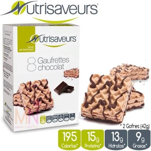 L´Petit Nutri (Galletas proteicas sin azúcares) - 112g