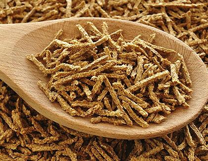 Fibra y Salvados de Cereales