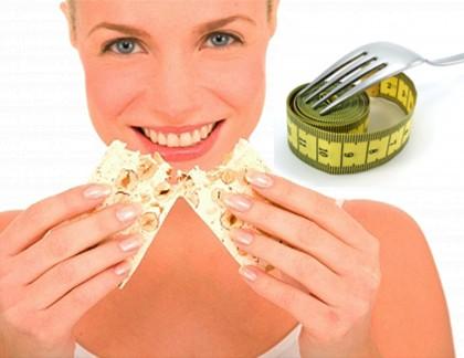 Productos hiperproteicos para perdida de peso