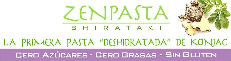 Imagen Fabricante Zen Pasta