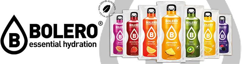 Imagen Fabricante Bebidas Bolero