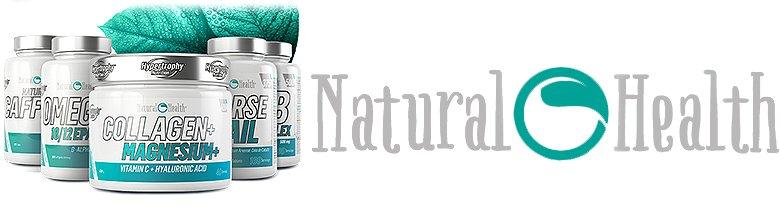 Imagen Fabricante Natural Health