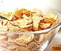 Cereales Crujientes e Hinchados