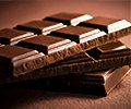 Chocolate Rico en Proteínas