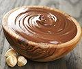 Cremas de Chocolate