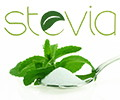 Edulcorante natural Stevia