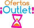 Ofertas OUTLET Liquidación