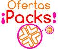 Ofertas PACKS