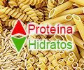 Pasta con Proteínas