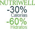 Pasta Nutriwell