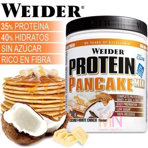 Protein Pancake MIX 600g