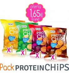 Pack Protein Chips