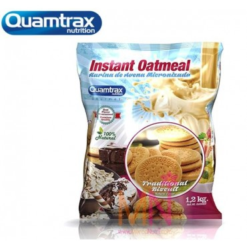 Harina de Avena Instant Oatmeal 1.2kg