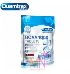 BCAA´S 1000 Quamtrax Direct 500Tabletas