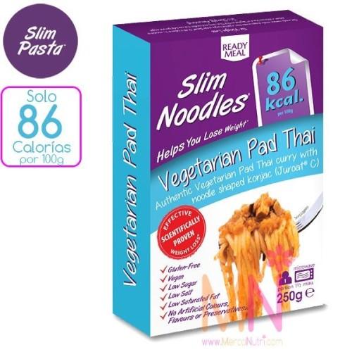 Slim Noodles Vegetarian Pad Thai 250g
