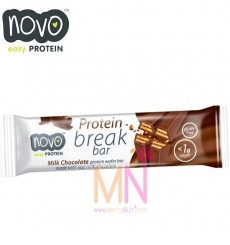 Barquillo Proteico Protein Break Bar 21.5g
