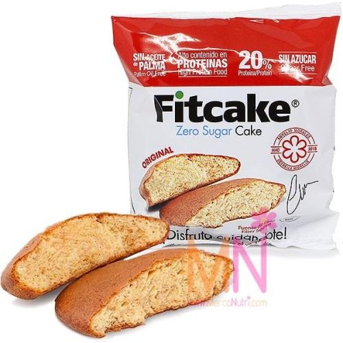 FitCake (Bizcochos sin azúcar) 55g