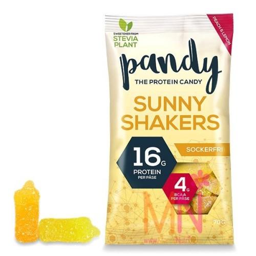 Gominolas Proteicas SUNNY SHAKERS 70g