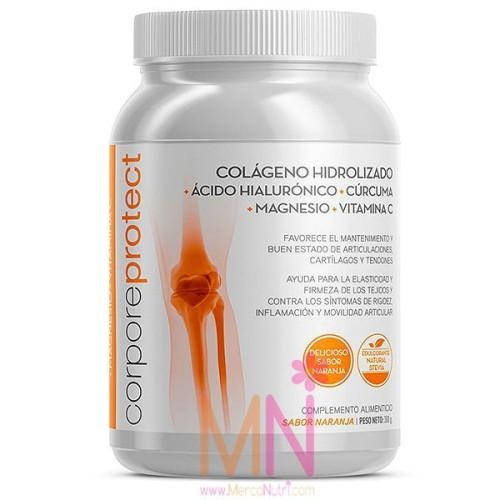 Colágeno Hidrolizado 300g(Regenera piel y articulaciones)